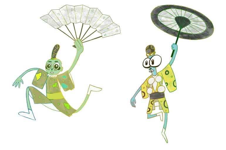 Japanese_Theatrical_Kabuki